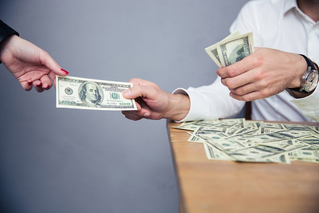 Fast Cash Loans Work