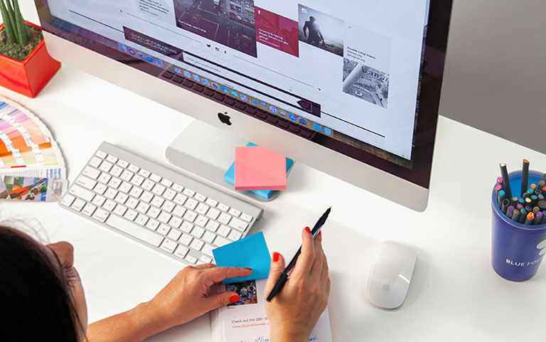 Web Site Design Company