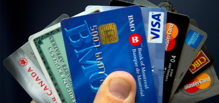5 Common Charge Card