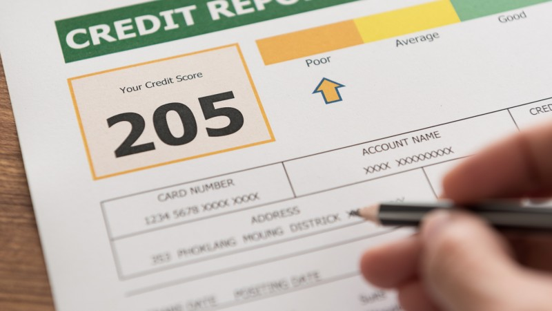 Credit Improvement