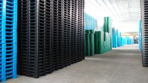 Four Tips to Keep in Mind Before Investing in Plastic Pallets