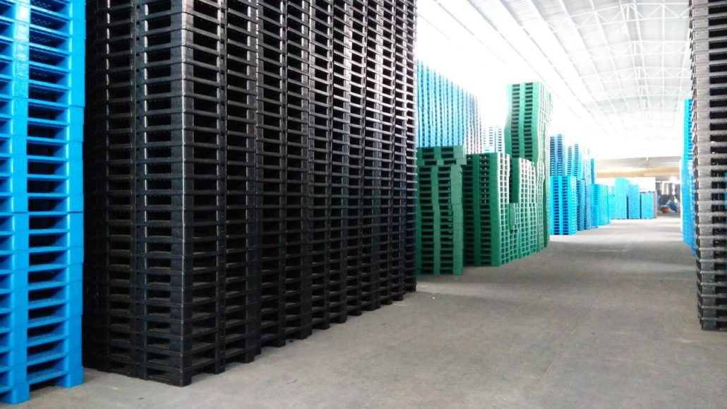 Investing in Plastic Pallets