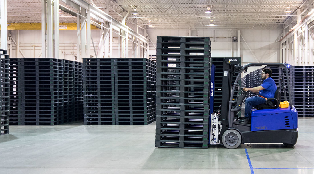 Investing in Plastic Pallets2