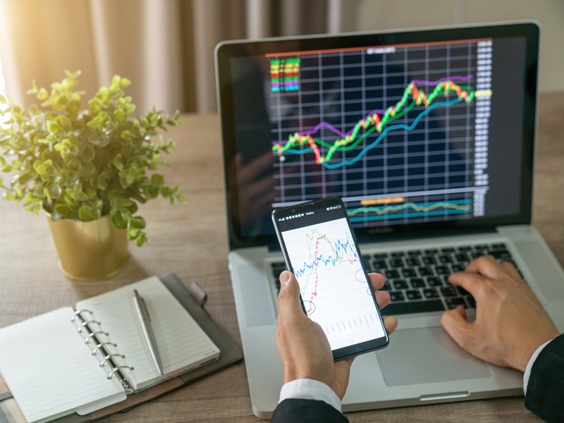 loss in Forex by using smart features