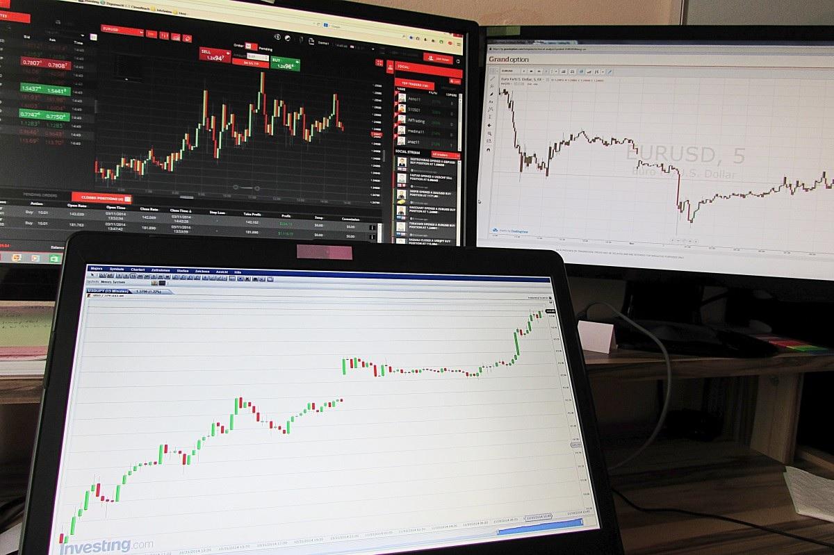 Basics of Trade Forex Online