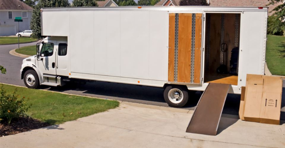 Vaughan Moving Companies