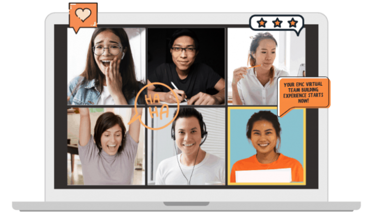 Overview On Virtual Team Building
