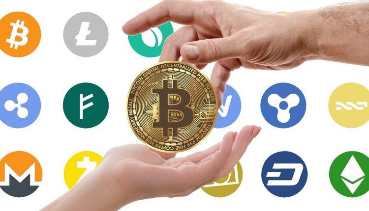 Cryptocurrency Exchange0