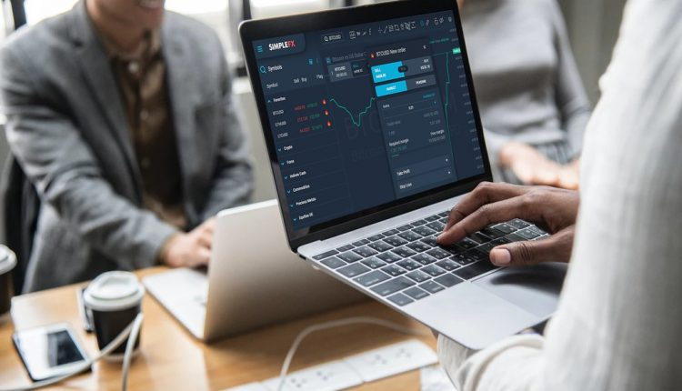 Forex Trading01